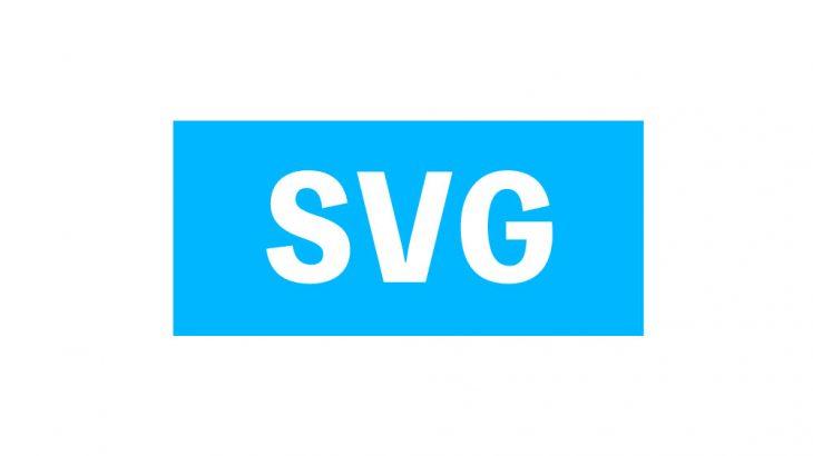 【Adobe Illustrator】イラストレーターでsvg画像を作成する方法