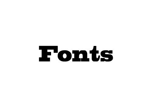 【有料・無料】イラストレーターのフォントの種類を増やす方法